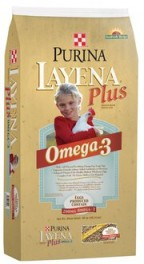 Layena Plus Omega 3