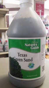 Texas Greensand