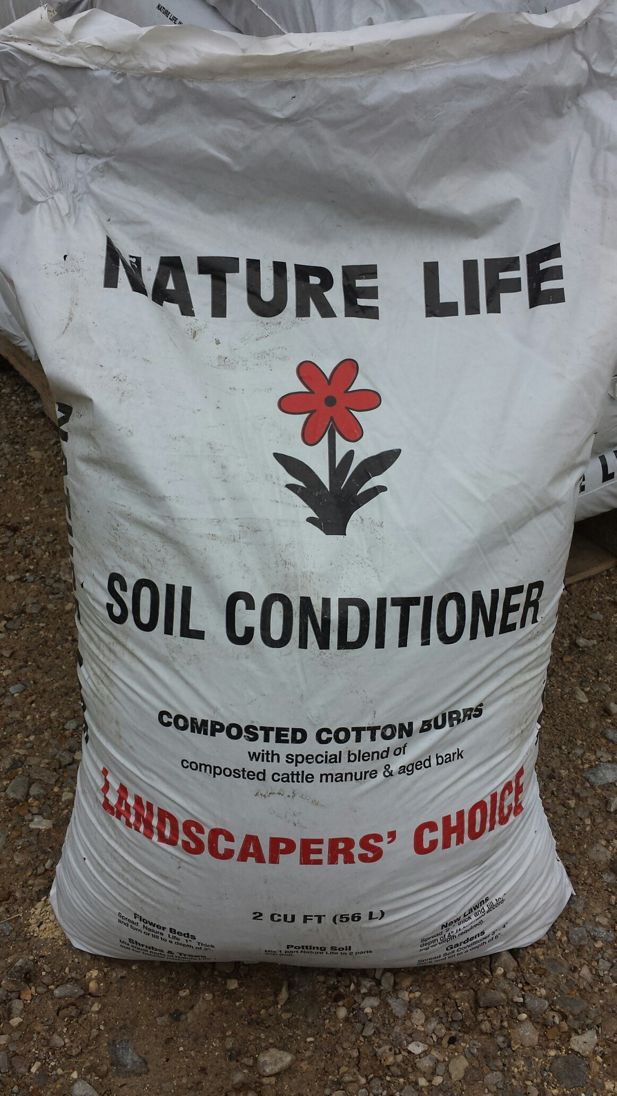 Soil conditioner for Organic soil uk
