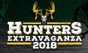Hunters Extravaganza 2018 in Fort Worth, Texas