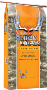 QuickDrawDeerCorn