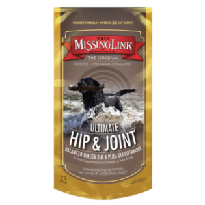 missing link ultimate canine hip and joint-332x332