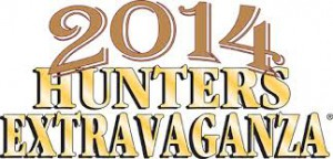 hunter extravaganza 2014