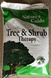 nature's guide tree and shrub therapy