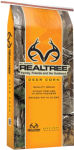 Realtree Deer Corn