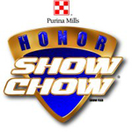 Honor Show Chow