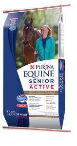 Purina Horse Feed Equine Senior Active
