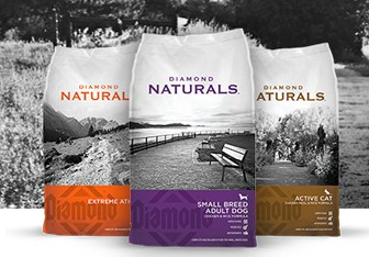 Diamond Natural Dog Food >> Diamond Naturals Dog Food Mansfield Feed Mill