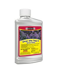 FL Over The Top II Grass Killer 8oz 10434_ic