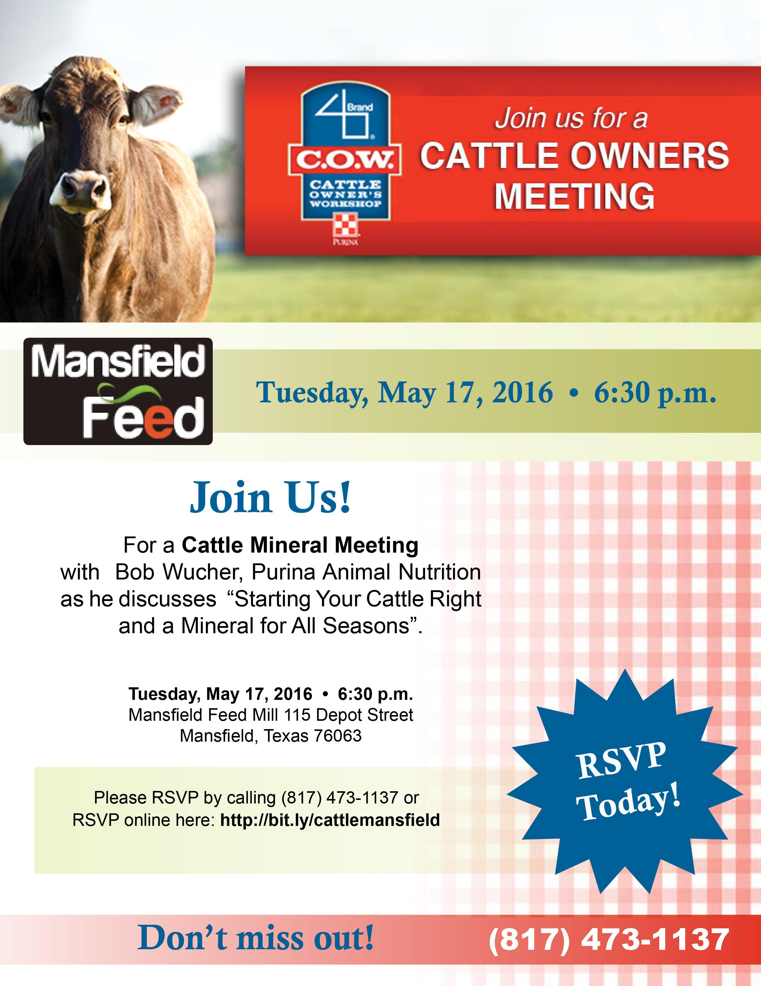Mansfield_CattleOwner Flyer